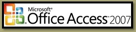 Access 2007 platform