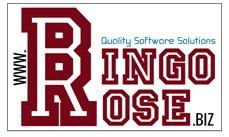 Bingo Rose logo