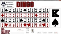 DINGO (Bingo for the Deaf) installation files download